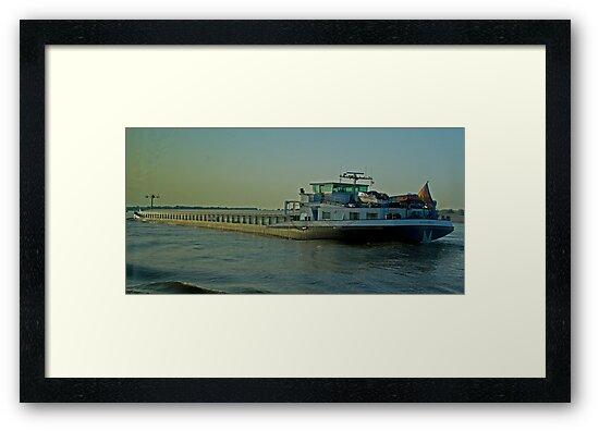 The Trawler #2 by GW-FotoWerx