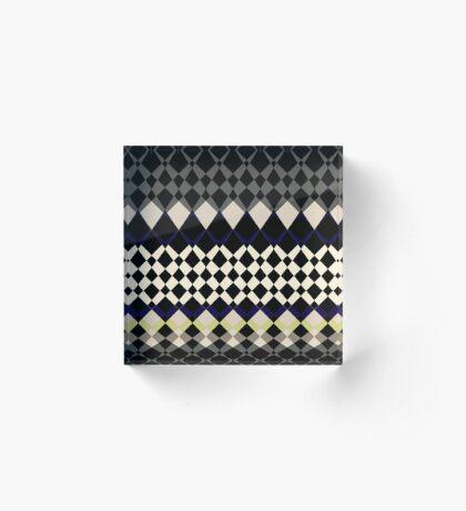 Five o'eight Acrylic Block