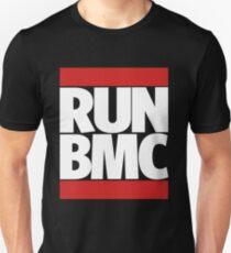 Run BMC Unisex T-Shirt