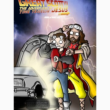 Great Scott! by PanBlanco37