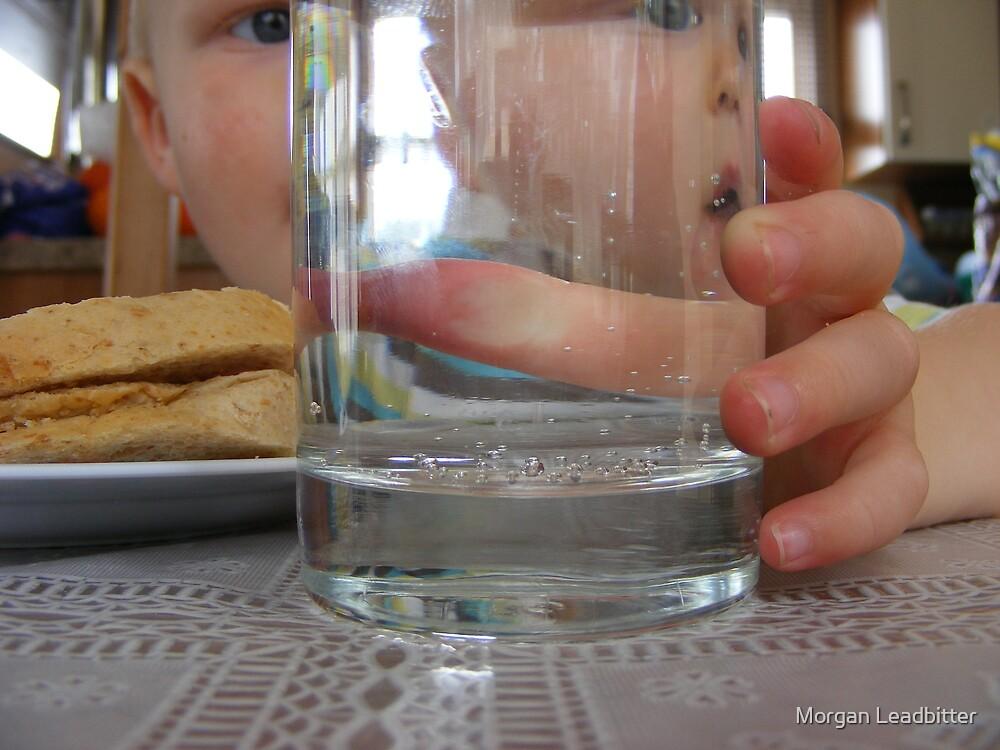 Boy in the Bubble 2 by Morgan Leadbitter
