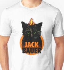 The Indestructible Jack Bauer Unisex T-Shirt