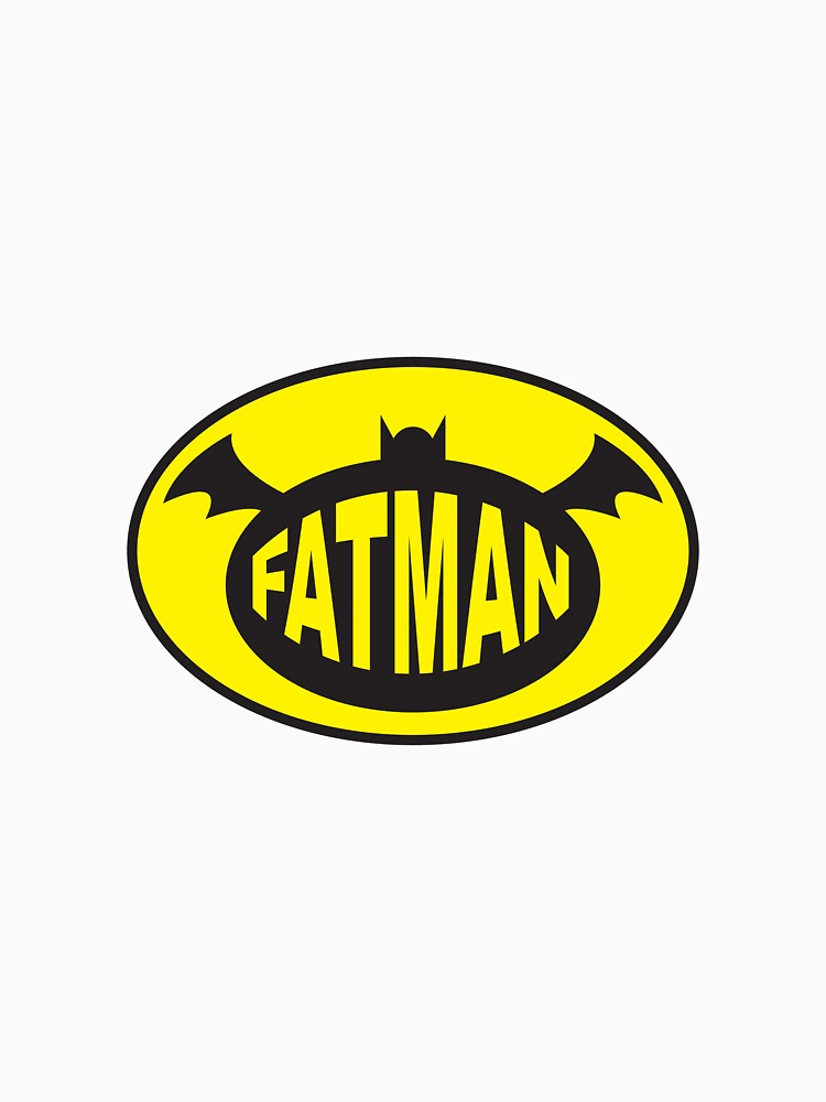 Fatman by Fulep