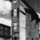Morrison Feed Mill by © Joe  Beasley IPA