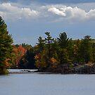 Frontenac Provincial Park, Northern Ontario, Canada by creativegenious