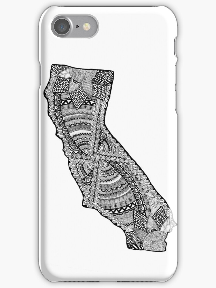 Graphic States- Cali (full) by Coboh