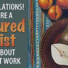 All About Your Best Work: Feature Banner by Shani Sohn