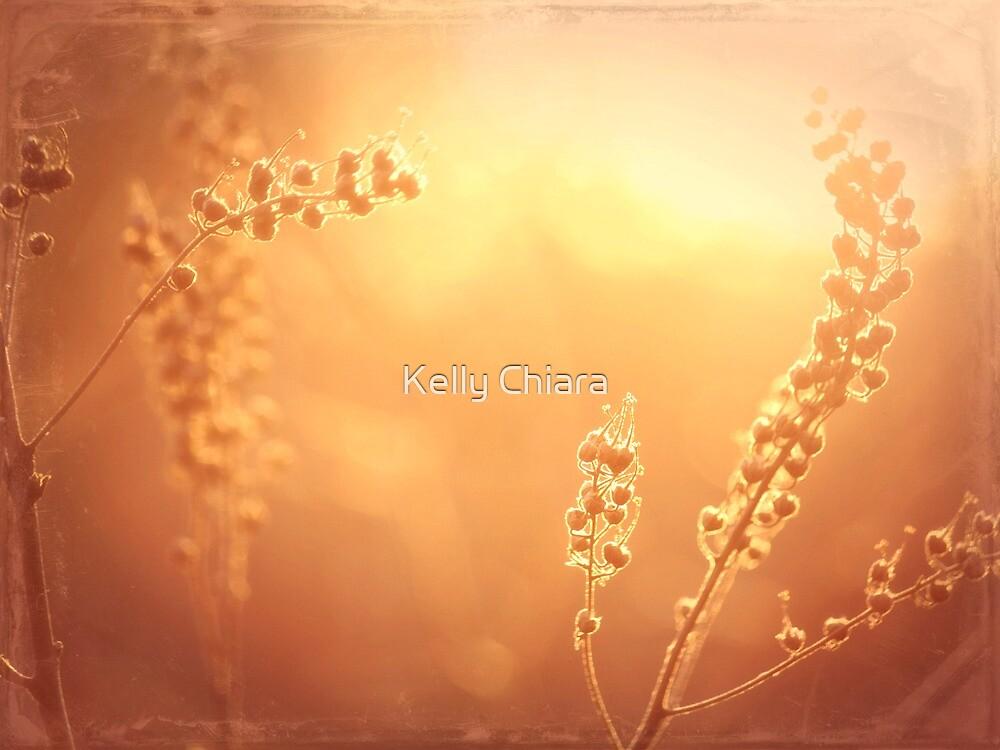 That Waking Dream Again by Kelly Chiara