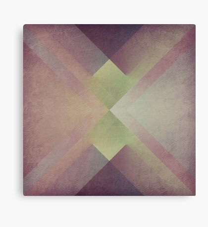 RAD XXV Canvas Print