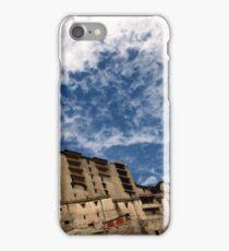 Leh Palace iPhone Case/Skin
