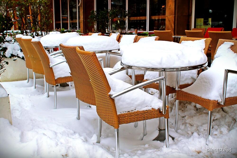 We Got Winter! by silentstead