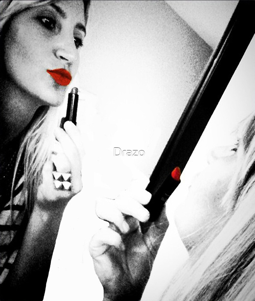 RED by Drazo