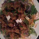 food glorious food by Shirley Cooper (B)Lake