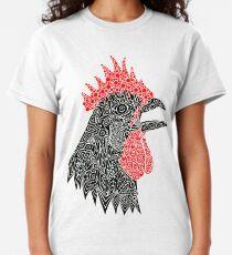 Cock-A-Doodle Classic T-Shirt