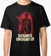 """""""Off the Chang..."""" Classic T-Shirt"""
