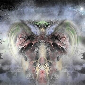 Dark Angel by Spyder