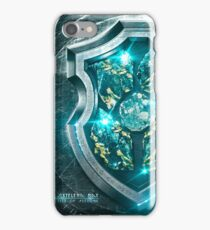 Axtelera-Ray The Rise Of Astrone iPhone Case/Skin