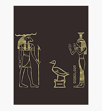 Egypt Photographic Print