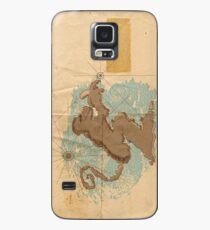 Monkey Island Case/Skin for Samsung Galaxy