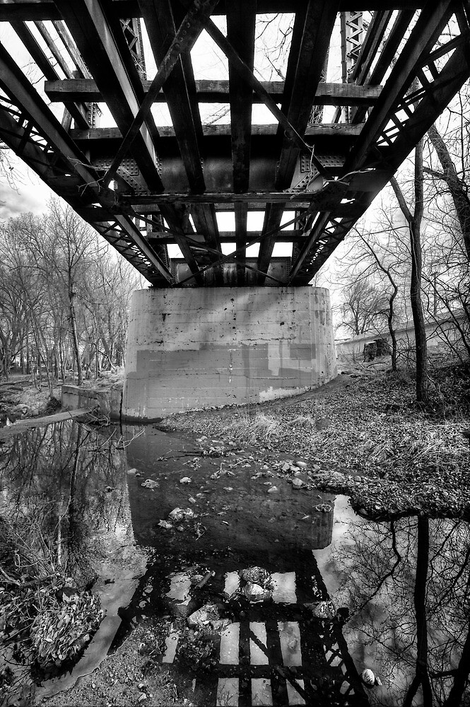 ReflectoRails by Bob Larson