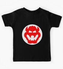 Gwahahah! It's Bowser! Kinder T-Shirt