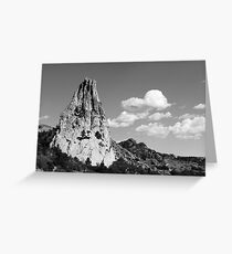 IN-SPIRE-D Greeting Card