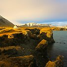 Snaefellsnes Peninsula by Pippa Carvell