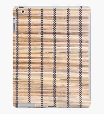 Placemat iPad Case/Skin