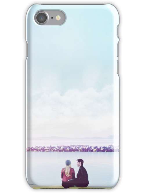 Quot Captain Swan Phone Case Quot Iphone Cases Amp Skins By