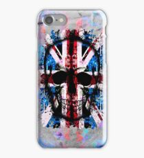 Skull Jack iPhone Case/Skin