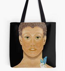 Golden Child Tote Bag