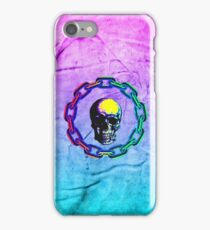 Skull Chain iPhone Case/Skin