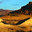 Terlingua Sunset by © CK Caldwell IPA