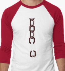 Unchained Men's Baseball ¾ T-Shirt