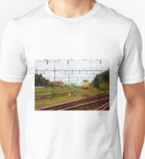 Come and play with me! Unisex T-Shirt