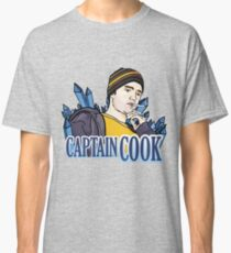 Captain, Cook Classic T-Shirt