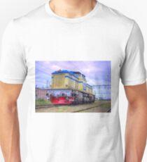 Locomotives of Värnamo I T-Shirt