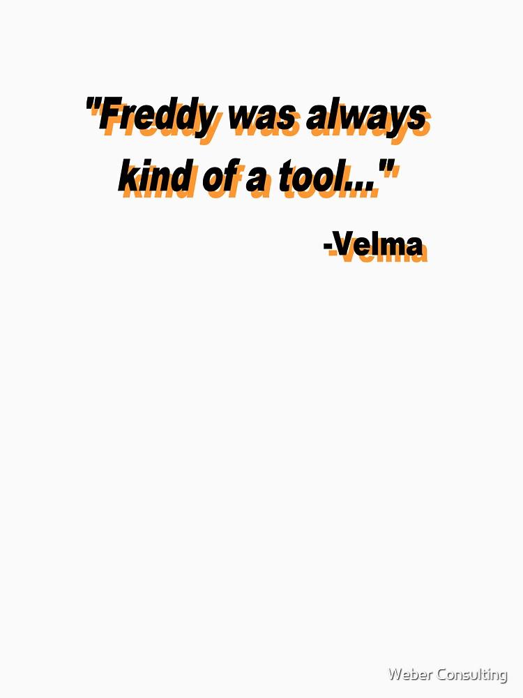 Freddy... by HalfNote5