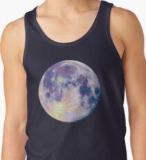 Camisetas de tirantes para hombre Luna