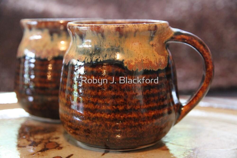 Still-life: Cup by aussiebushstick