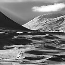 Drumochter - Light And Shadow by Kevin Skinner