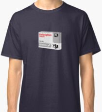 Cortexiphan tablets - now available on prescription... Classic T-Shirt
