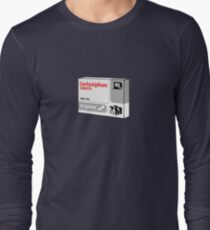 Cortexiphan tablets - now available on prescription... Long Sleeve T-Shirt