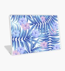 Tropisches Muster Laptop Folie