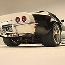'69 Vette, Low down by AndyFeltonPix