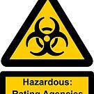 Hazardous Agencies by João Figueiredo