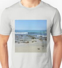 California Beach T-Shirt