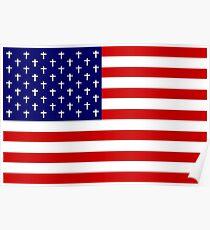 USA death Poster