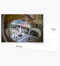 Bellagio Conservatory and Botanical Gardens Postcards