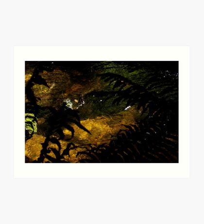 untitled #33 Art Print